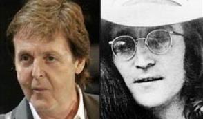 保罗-麦卡特尼难忘列侬称其赋予创作灵感(图)