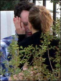 皮特下月初迎娶茱莉安尼斯顿圣诞节下嫁沃恩