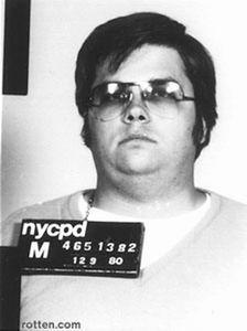 """杀死列侬的凶手说话了:冲动像""""失控的火车"""