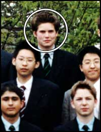 莫斯新欢也是模特上学时是又矮又胖丑小鸭(图)