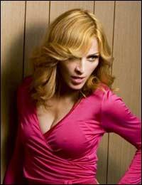 40岁以上身段最佳女星出炉麦当娜力压群芳夺魁