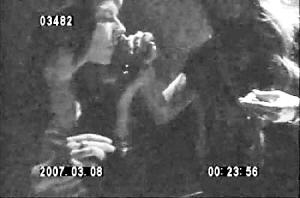 琳赛-洛翰吸毒录像曝性史和多名男星有染(图)
