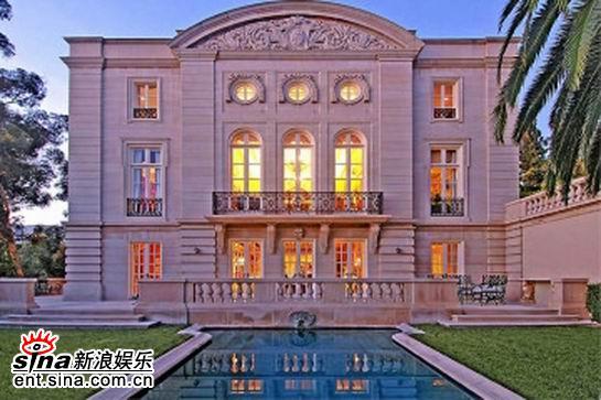 组图:维多利亚欲购房型大揭秘耗资1750万美元