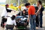 组图:周渝民拍《战神》飙飞车买下3千万保险