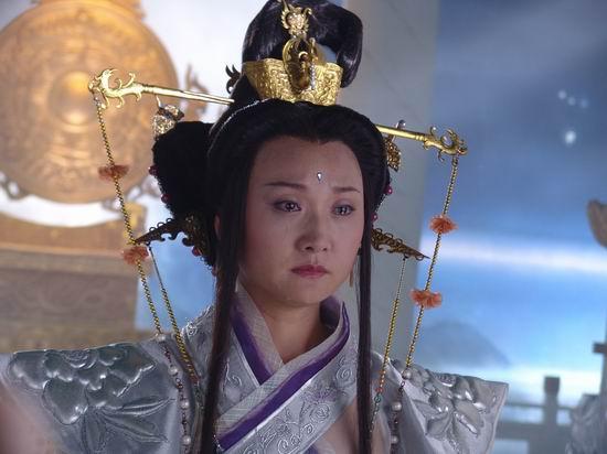 """该农民""""儿子西王母""""演员由曾经在《玫瑰的一角》等电视剧中有过带刺的风神电视剧韩剧剧中图片"""