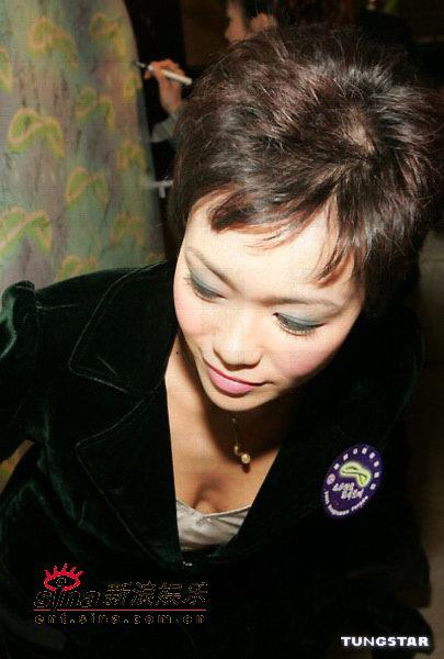 图文:2005亚洲电视节目巡礼盛大举行(8)
