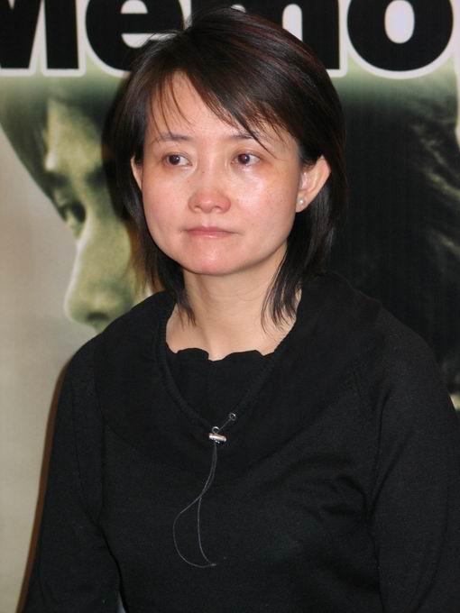 制片人李功达、导演杨阳19日聊《记忆的证明》