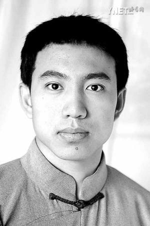 《恰同学少年》开机毛泽东求学生涯被搬上荧屏