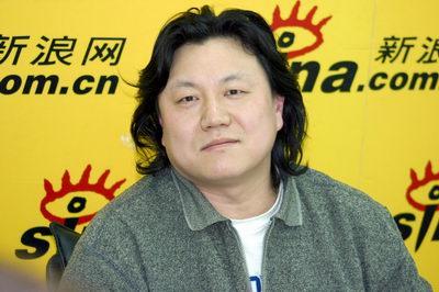 《央视精品》频道总监王向群作客新浪(2)