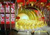 组图:2005年春晚隆重登场刘德华亮相掀起高潮