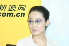 视频:马景涛陈德容等新浪聊《太祖秘史》(图)