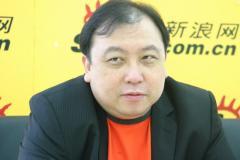 视频:《八大豪侠》导演王晶演员董璇作客新浪