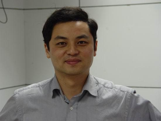 《1860新闻眼》主持人徐浩然简介(组图)