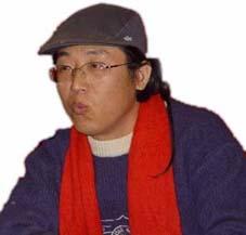 《派克式左轮》导演陈应岐简历(附图)