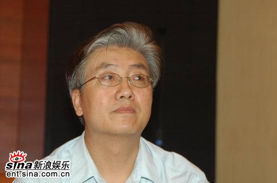 图文:中共吕梁市委宣传部部长朱锦平