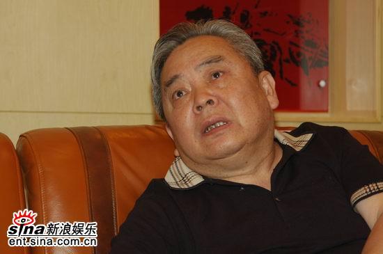 图文:《文艺报》原常务副主编李兴叶
