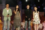 组图:CCTV中秋晚会19日播出谢霆锋容祖儿献唱