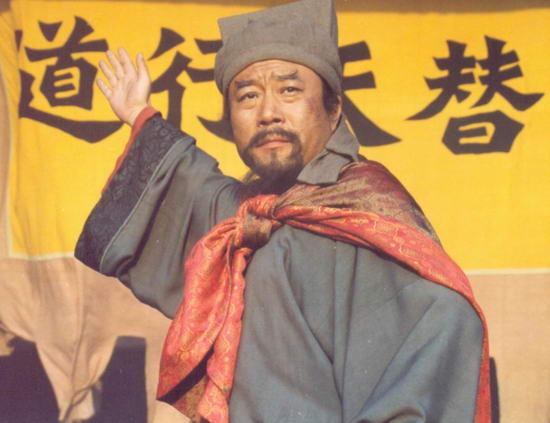 四大名著经典电视剧--《水浒传》