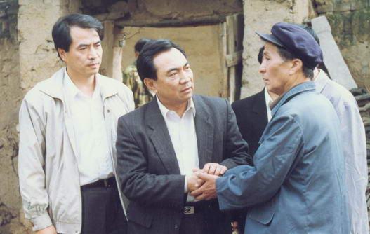 展示国企改革成果电视剧《人间正道》