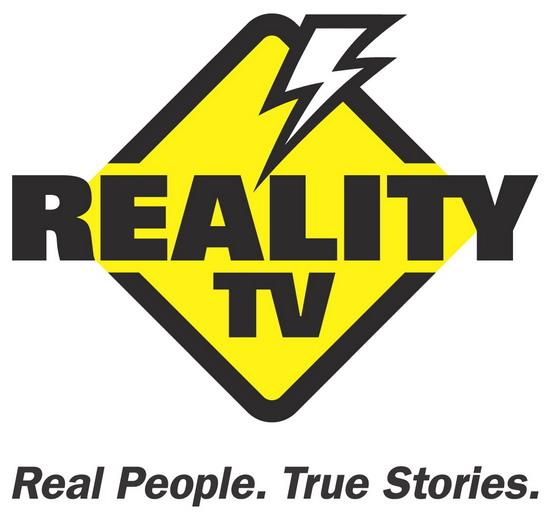 资料图片:《真实电视》频道LOGO