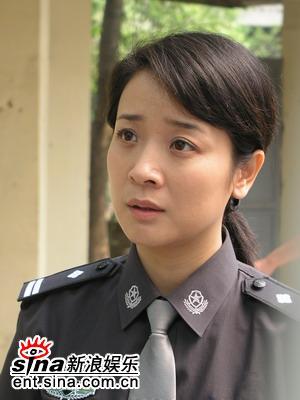 资料:《半路夫妻》主要角色--陈小艺饰胡小玲