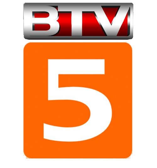 北京电视台五一黄金周重点节目推介 BTV 5