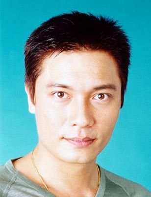 TVB电视巨星-罗嘉良《创世纪》