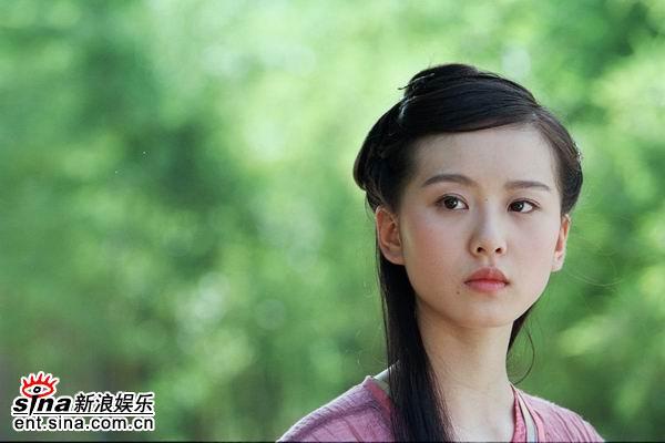 资料图片:2006版《射雕英雄传》精彩剧照(66)