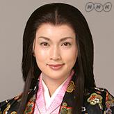 资料:《功名十字路》玉(长谷川京子饰演)