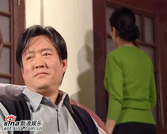 资料图片:台湾电视剧《世间路》精彩剧照(1)