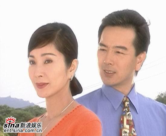 资料图片:台湾电视剧《世间路》精彩剧照(5)