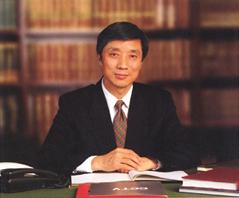 中央电视台台长赵化勇:让历史照亮未来的行程