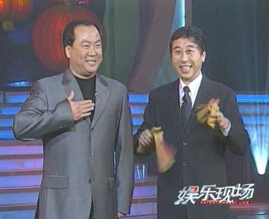 《娱乐现场》特别策划--春晚强人之郭冬临图片