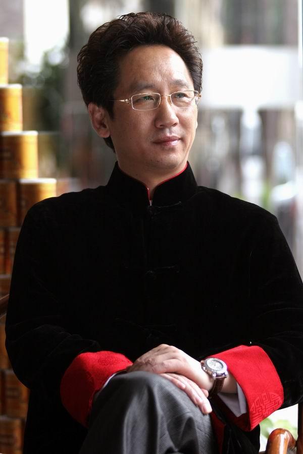 资料:上海宁兴百纳影视传播公司总经理迟传敏
