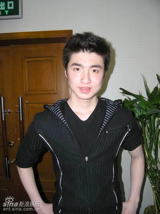 资料:《七天大胜》选手资料--刘志强