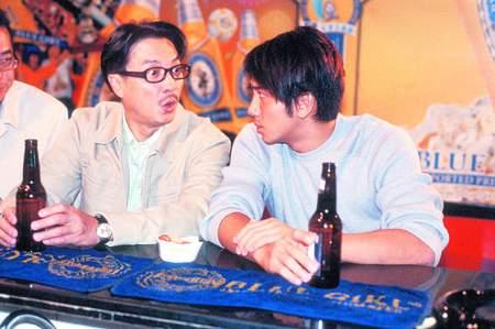 TVB《男人之苦》《法证先锋》改打男人戏招牌
