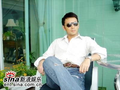 男人戏《法证先锋》收视高林文龙人气旺(附图)