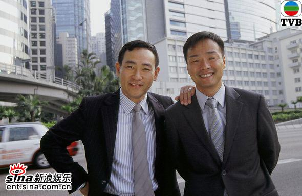TVB新剧 CIB刑事情报科 8月14号接 爱情全保