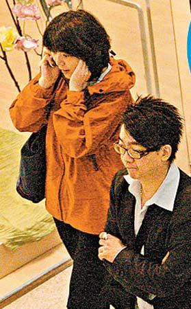 陈玉莲没有要退休有可能复出接拍无线剧集(图)