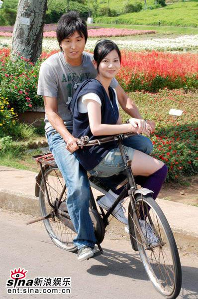 自行车 398_600 竖版 竖屏