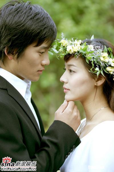 组图:《春日》《爱在哈佛》等剧将在台湾播出