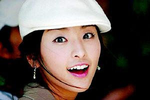 《大长今2》正筹备女主角不用李英爱?(附图)