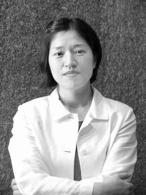 访《大长今》编剧金英贤:强化细部描述和构思