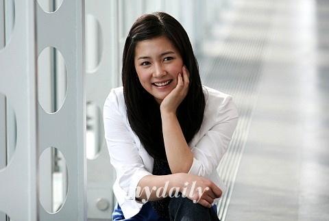 李俊基携手南相美出演《狼和狗的时间》(附图)