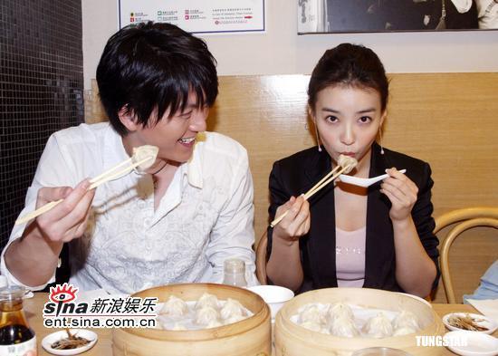 组图:柳秀荣谈结婚对象大小通吃朴宣英爱熟男