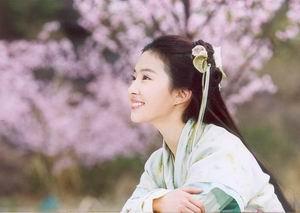 《仙剑奇侠传》音像版上市刘亦菲初为人母(图)