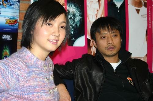 组图:《动什么,别动感情》28日登陆北京台