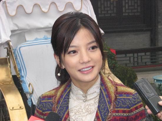 赵薇挤进央视黄金档《京华烟云》暑期上映(图)