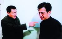 海岩对垒赵本山春季荧屏起波澜(组图)