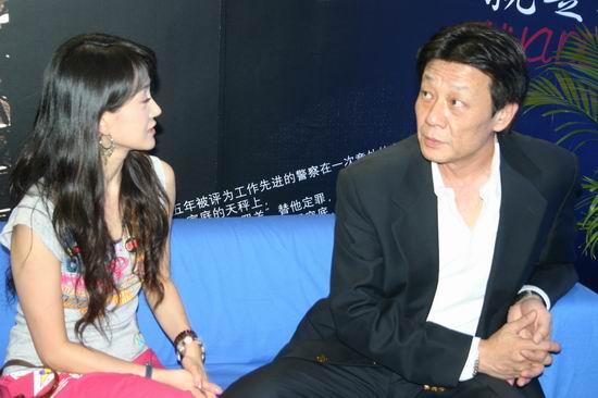 图文:第11届上海电视节各公司展台(12)